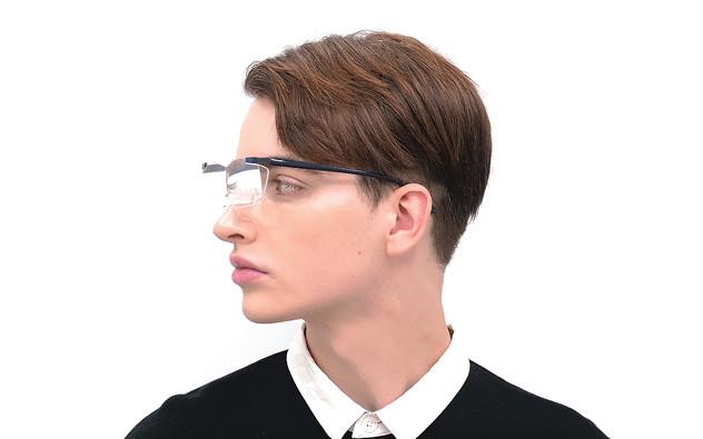 Eyeglasses OWNDAYS OLP2003T-0S_18  Black