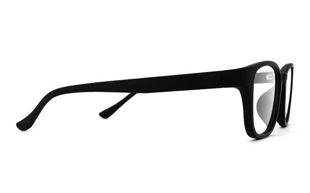 Eyeglasses FUWA CELLU FC2005-T  マットブラック