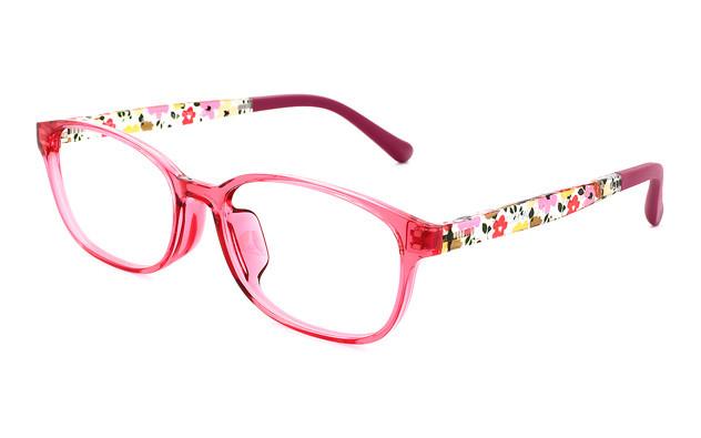 Eyeglasses FUWA CELLU FC2014T-8A  Pink