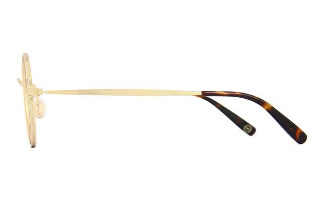 Eyeglasses John Dillinger JD1026K-9A  ゴールド