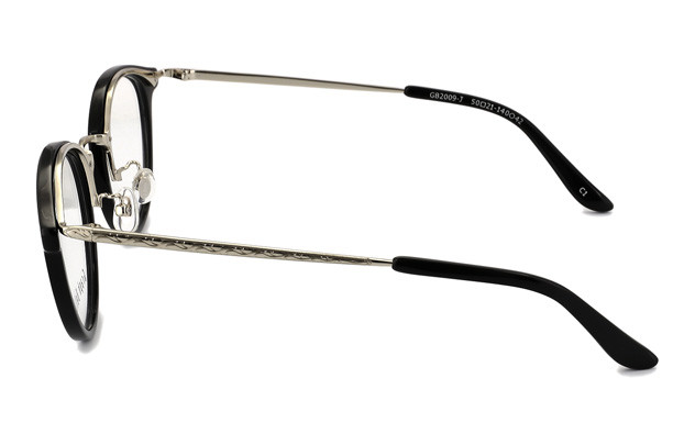 Eyeglasses Graph Belle GB2009-J  ブラック