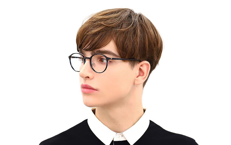 Eyeglasses AIR Ultem AU2089T-1A  ブラック