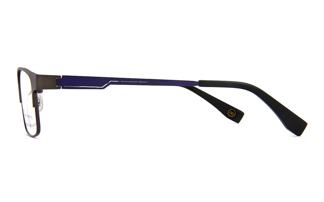 Eyeglasses OWNDAYS GDM1001T-9A  Purple