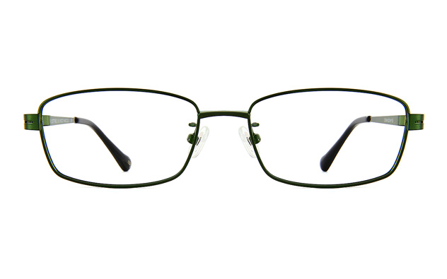 Eyeglasses OWNDAYS OR1037T-9S  グリーン