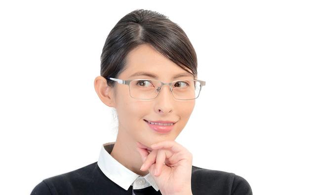 Eyeglasses OWNDAYS GDM1001T-9A  シルバー