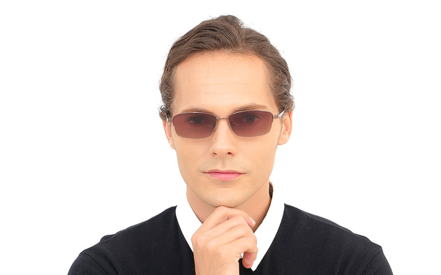 Sunglasses OWNDAYS SUN1035P-9S  ガン