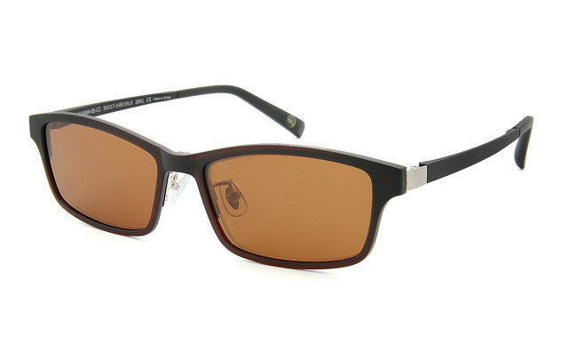 Accessoires (sold separately) OWNDAYS SNAP SNP1008Le-N  Mat Brown