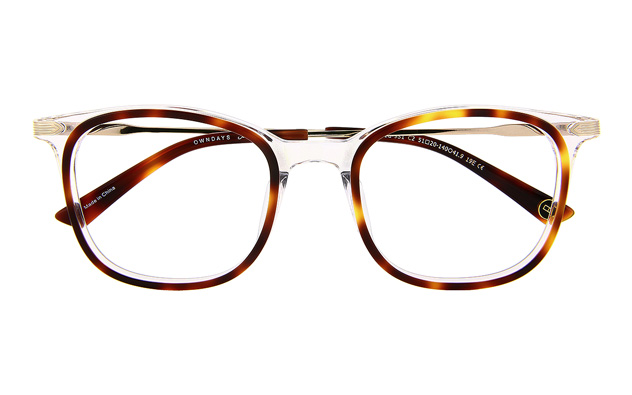 Eyeglasses John Dillinger JD2031G-9S  Brown Demi