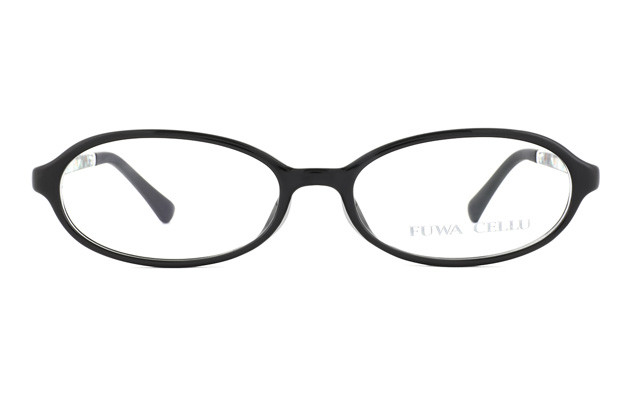 Eyeglasses                           FUWA CELLU                           FC2007-T
