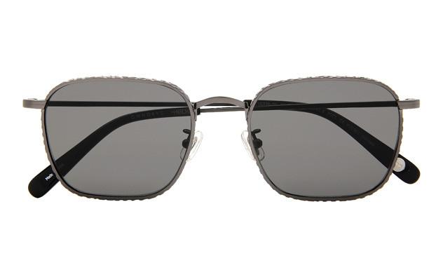 Sunglasses +NICHE NC1022B-0S  Dark Gun