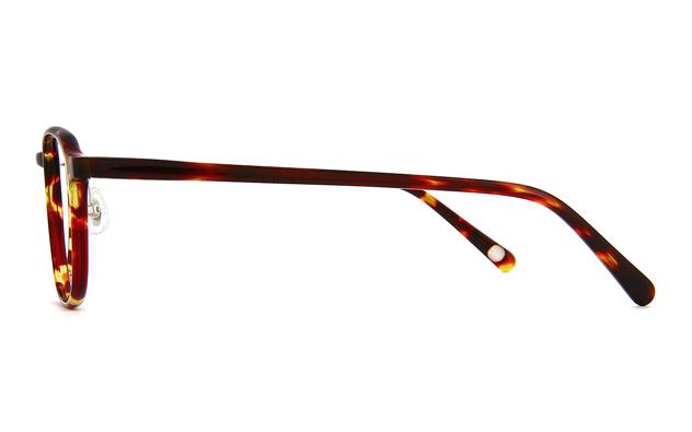 Eyeglasses Graph Belle GB2025D-9S  ブラウンデミ