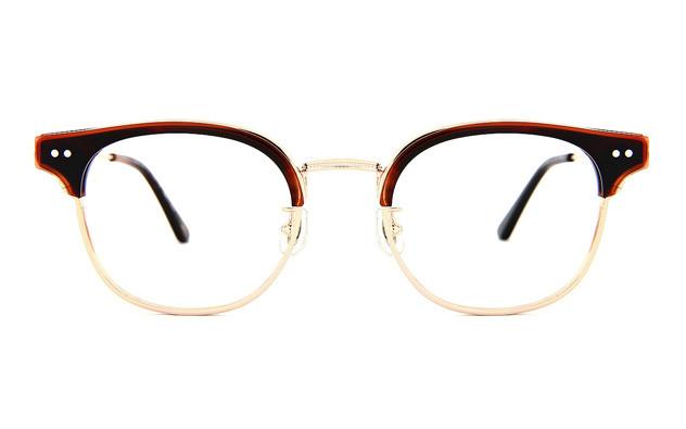 Eyeglasses John Dillinger JD2038B-9A  Brown
