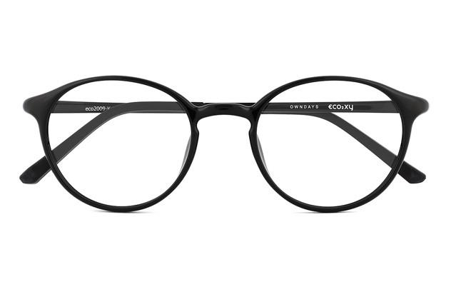 Eyeglasses ECO2XY ECO2009-K  Black