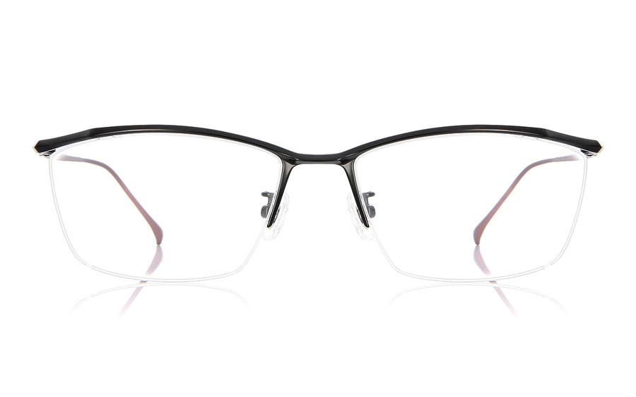 Eyeglasses                           K.moriyama                           KM1145T-1S