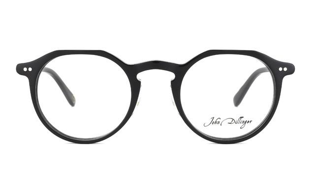 Eyeglasses                           John Dillinger                           JD2018-J