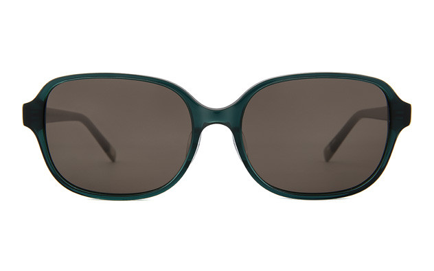 Sunglasses OWNDAYS SUN2075B-9A  Green