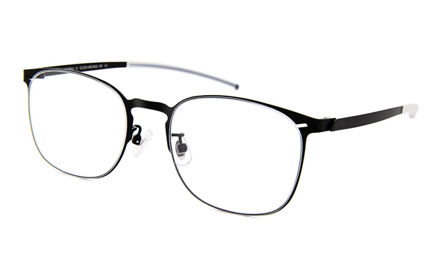 Eyeglasses AIR FIT AF1020-G  Mat Black
