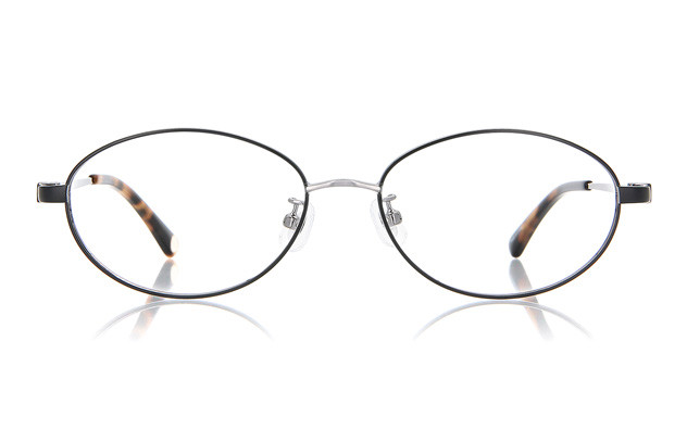 Eyeglasses Calmo CL1010G-0S  Black