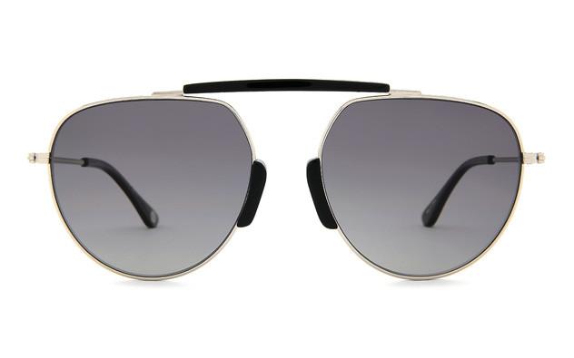 太陽眼鏡                           +NICHE                           NC1023B-0S