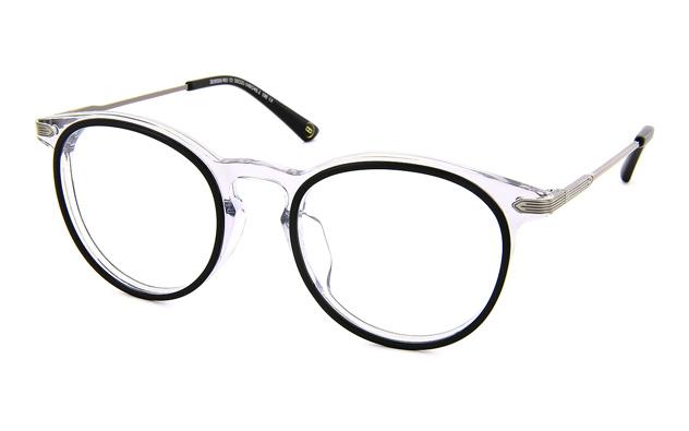 Eyeglasses John Dillinger JD2032G-9S  Black
