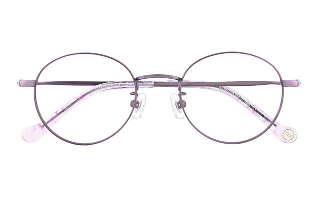 Eyeglasses Junni JU1015G-8A  Purple