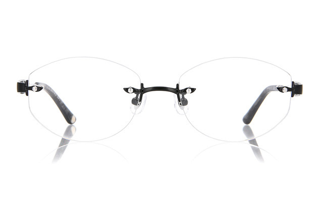 Eyeglasses                           Amber                           AM1013G-0S