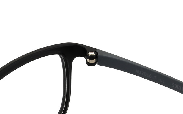 Eyeglasses AIR Ultem AU2016-T  ブラック
