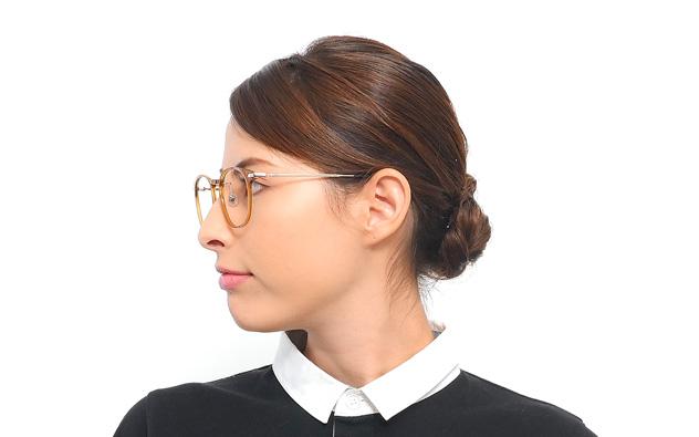 Eyeglasses AIR Ultem Classic AU2050D-8A  グレー
