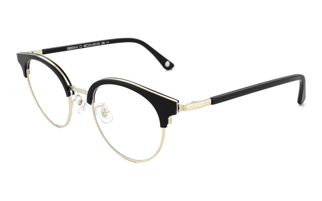 Eyeglasses Graph Belle GB2016-G  ブラック