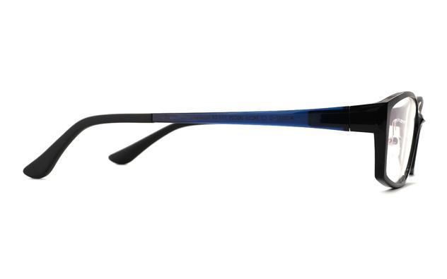 Eyeglasses AIR Ultem AU2032-Q  Black