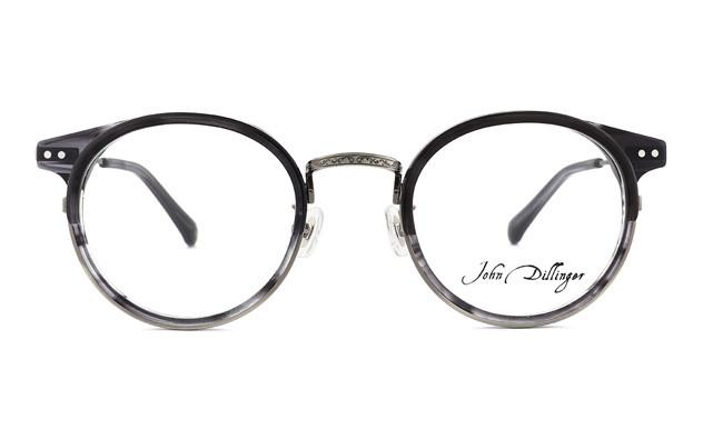 Eyeglasses                           John Dillinger                           JD2015-T
