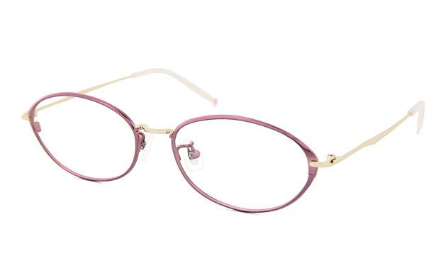 メガネ Calmo CL1008B-9A  ピンク