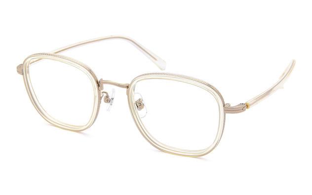 Eyeglasses John Dillinger JD1031Z-0S  Clear Yellow