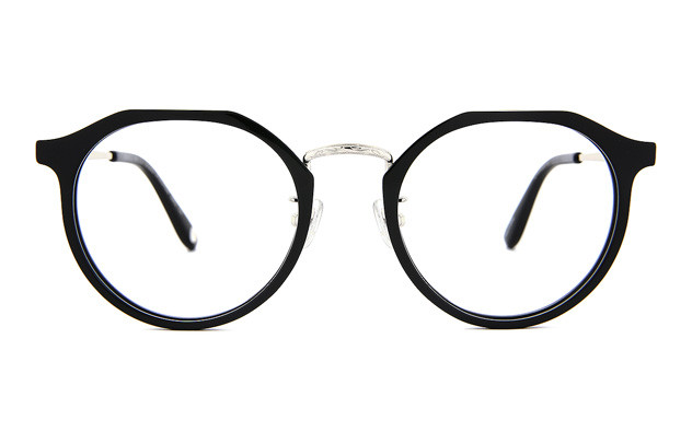 Eyeglasses Graph Belle GB2032J-9A  ブラック