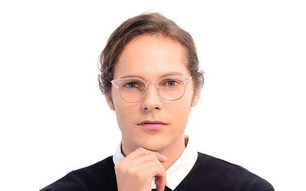Eyeglasses John Dillinger JD2038B-9A  Green