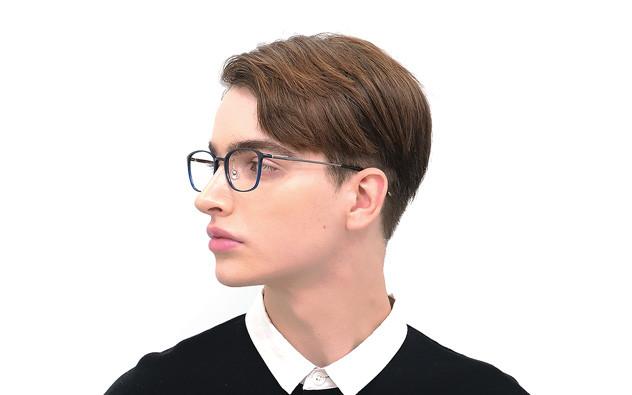 Eyeglasses AIR Ultem Classic AU2082T-0S  ブルー
