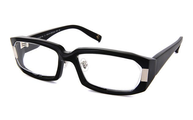 Eyeglasses BUTTERFLY EFFECT BE2016J-9A  Black