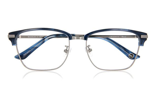 Eyeglasses Based BA1030G-0S  Navy