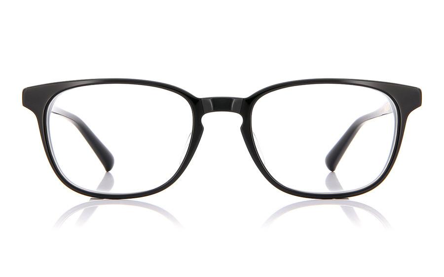 Eyeglasses                           ReZARD × OWNDAYS                           RZ2002T-1S