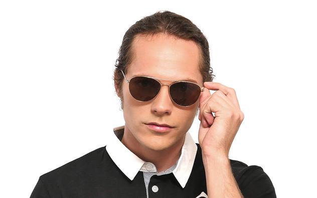 Sunglasses OWNDAYS SUN1025-T  Gun