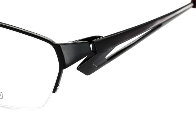 Eyeglasses K.moriyama OS1005  マットブラック