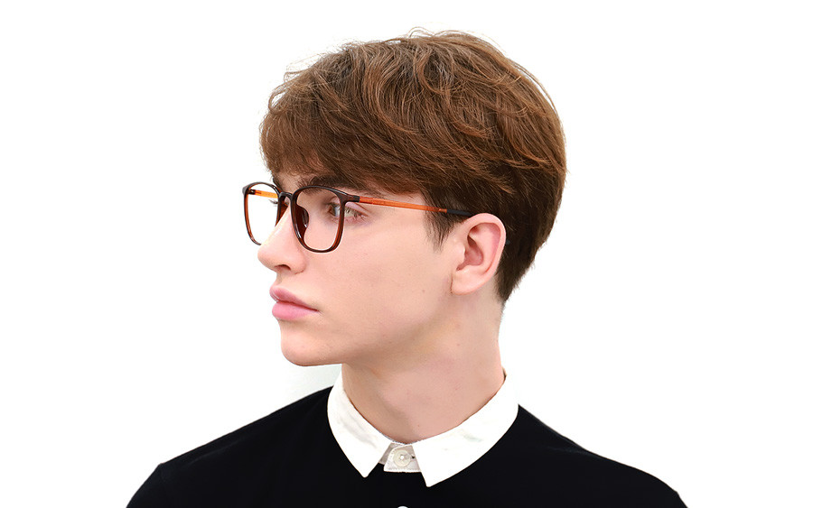 Eyeglasses ECO2XY ECO2019K-1A  Black