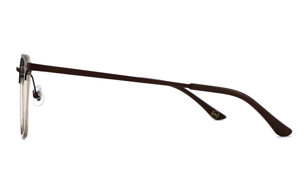 Eyeglasses OWNDAYS SW1002G-8A  マットブラウン