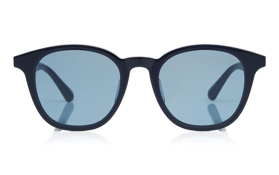 Sunglasses OWNDAYS SUN2091T-1S  Black