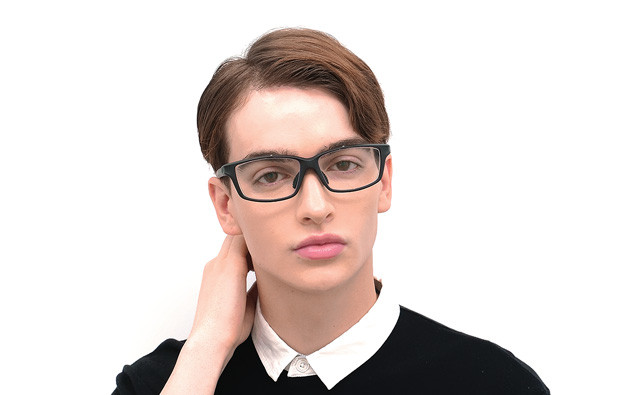 Eyeglasses AIR For Men AR2031T-1A  Mat Black