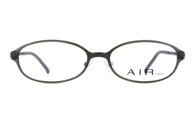 メガネ AIR Ultem AU2035-Q  カーキ