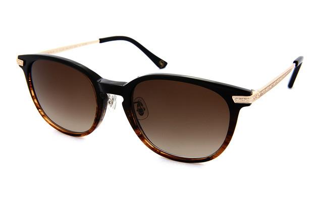 Sunglasses OWNDAYS SUN2087B-0S  Brown