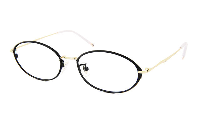Eyeglasses Calmo CL1008B-9A  Black