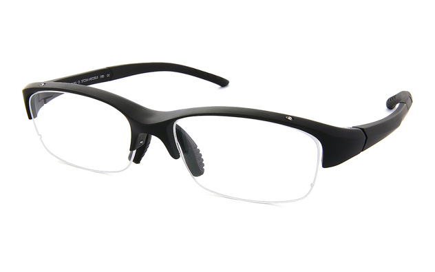Eyeglasses AIR For Men AR2027T-9S  マットブラック