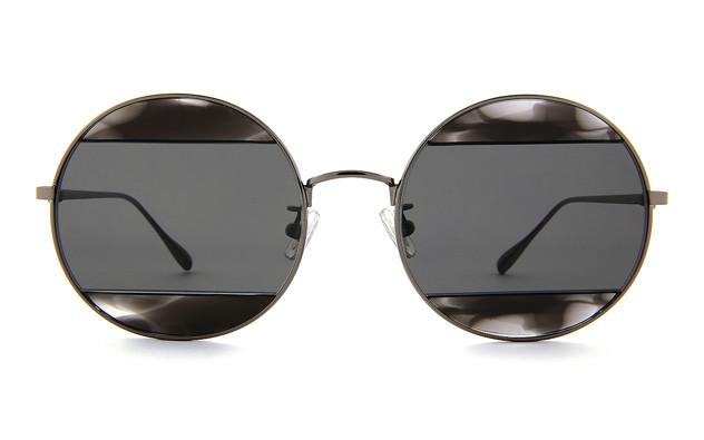 太陽眼鏡                           +NICHE                           NC1015B-9S